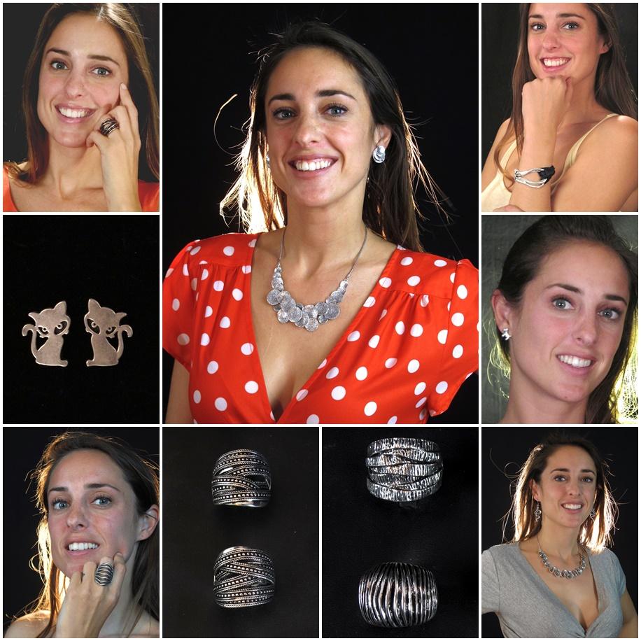 Vendita bijoux in metallo all'ingrosso a Genova