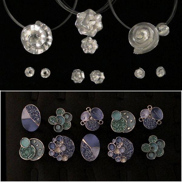 bijoux dipinti a mano ingrosso a Genova