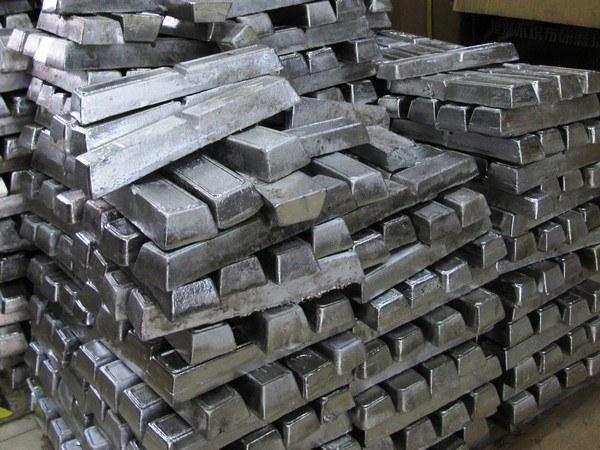 Lega zinco