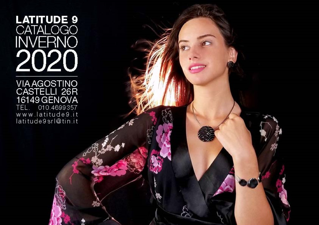 New Winter Collection Latitude9